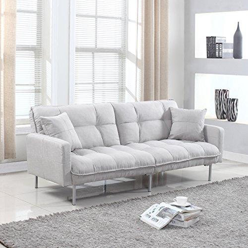 Divano Roma Furniture Collection – Modern Plush Tufted