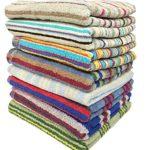3-pack 28″ X 57″ 100% Cotton Bath Towels
